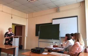 """14 июня прошла защита дипломных работ по программе """"Практическая психология"""""""