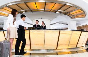 С 23 апреля 2018 года начинается набор на программу профессиональной  переподготовки «Руководитель/управляющий гостиничного комплекса/сети гостиниц» (260/504 часов)
