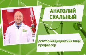Метод Скального: известный ученый и коуч программы по питанию МГУТУ презентовал свои книги
